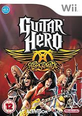 guitar hero aerosmith stand alone game photo