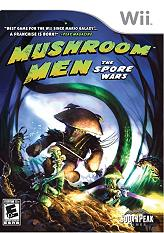 mushroom men the spore wars photo