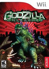 godzilla unleashed photo