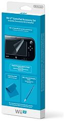 wii u gamepad accessory set photo