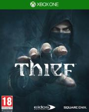 thief photo
