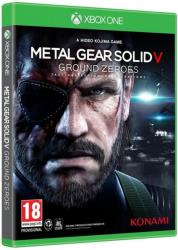 metal gear solid v ground zero photo