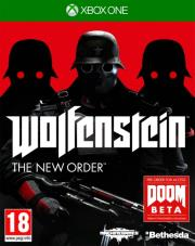wolfenstein the new order photo