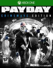 payday 2 crimewave edition photo