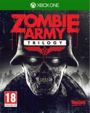 zombie army trilogy photo