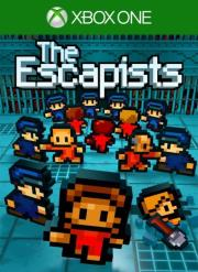 the escapists photo