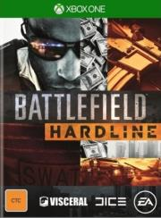 battlefield hardline photo