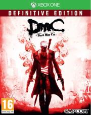 devil may cry definitite edition photo
