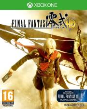 final fantasy type 0 photo