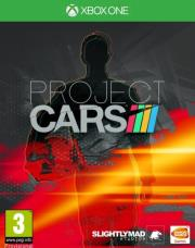 project cars photo