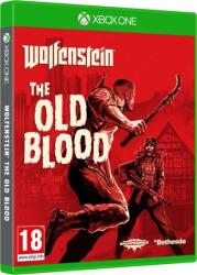 wolfenstein the old blood photo