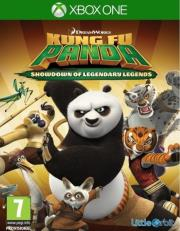 kung fu panda showdown of legendary legends photo