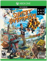 sunset overdrive day one edition photo