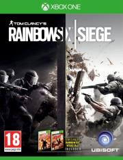 tom clancy s rainbow six siege photo