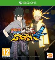 naruto shippuden ultimate ninja storm 4 photo