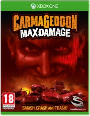 carmageddon max damage photo
