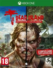 dead island definitive collection edition photo