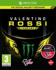 moto gp 16 valentino rossi the game photo