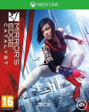mirror s edge catalyst photo