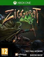 ziggurat photo