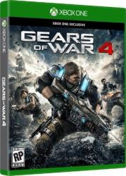 gears of war 4 photo