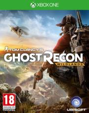 tom clancy s ghost recon wildlands photo