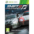 need for speed shift 2 unleashed photo
