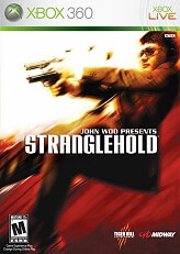 john woo presents stranglehold photo
