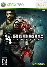 bionic commando photo