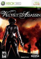 velvet assassin photo