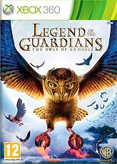 legend of the guardians the owls of ga hoole photo