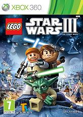 lego star wars iii the clone wars photo