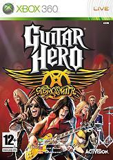 guitar hero aerosmith stand alone game photo