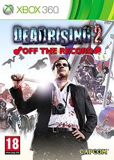 dead rising 2 off the record photo