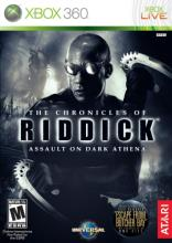 chronicles of riddick assault on dark athena photo