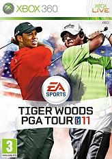 tiger woods pga tour 2011 photo