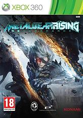 metal gear rising revengeance photo
