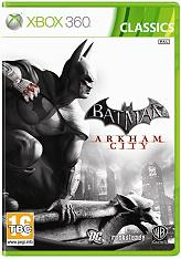 batman arkham city classics photo