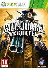 call of juarez the cartel photo