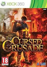 cursed crusade photo