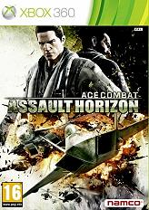 ace combat assault horizon limited edition photo