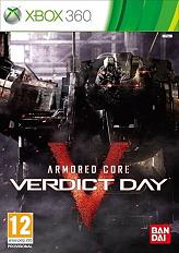 armored core verdict day photo