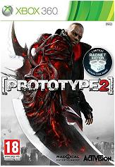 prototype 2 radnet edition photo