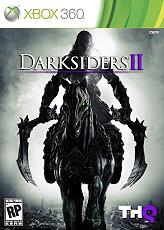darksiders ii photo