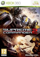 supreme commander 2 photo