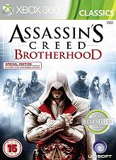 assassins creed brotherhood classics photo