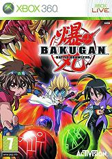 bakugan battle brawlers photo