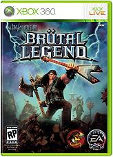 brutal legend photo