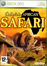 cabelas african safari photo