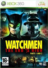 watchmen the end is nigh photo